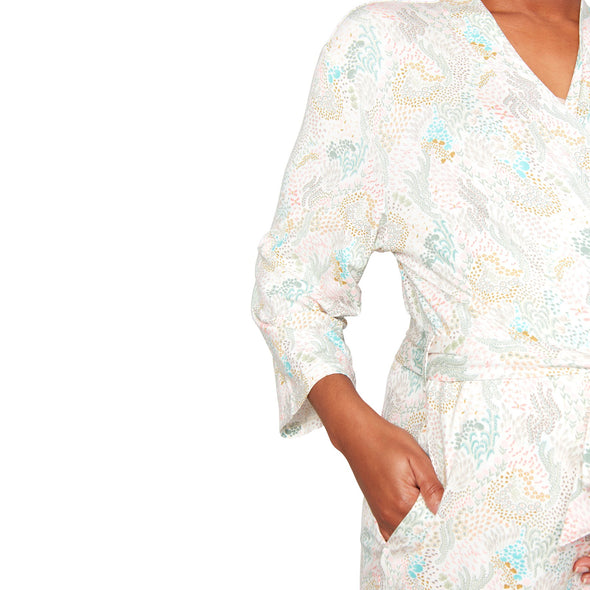 Coral Cay Women's Robe
