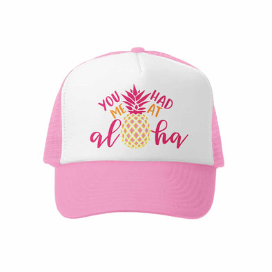 You Had Me At Aloha Hat
