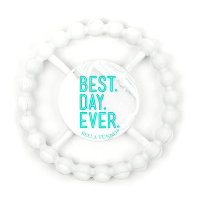 Best Day Ever Teether