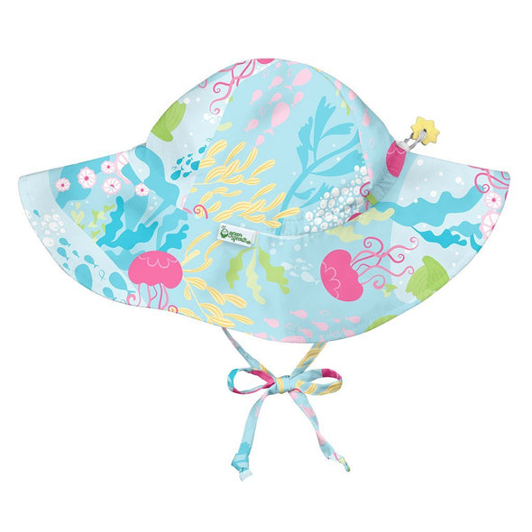 Jellyfish Floppy Hat