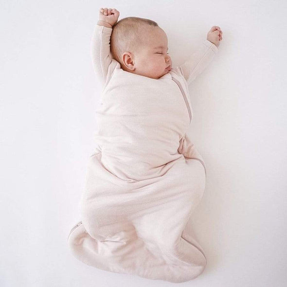 Blush Sleep Sack 1.0