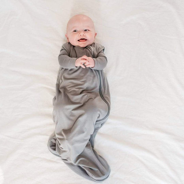 Chrome Sleep Sack 1.0