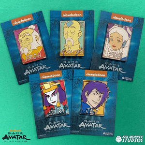 Pastel Airbender Bundle (Wave 2)
