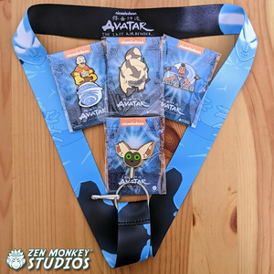 Stay Cool At Home Sale: Airbender Combo (15 Available)