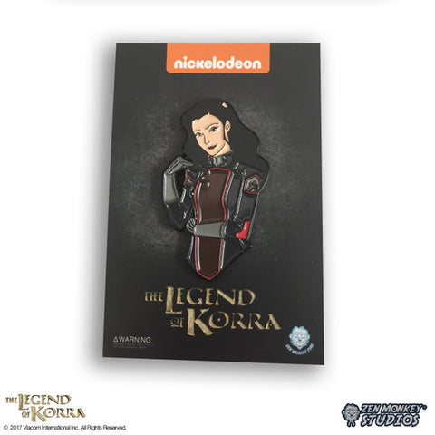 Asami - The Legend of Korra Pin