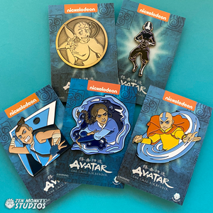 Stay Safe Sale: Airbender Starter Combo (4 Available)