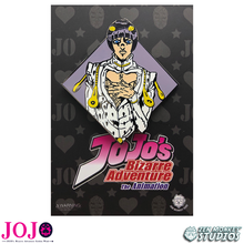 Load image into Gallery viewer, Diamond Bruno Bucciarati - JoJo's Bizarre Adventure Pin
