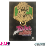 Golden Pannacotta Fugo - JoJo's Bizarre Adventure Pin