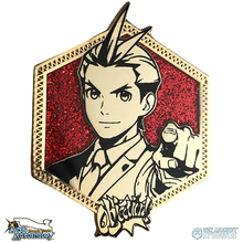 Load image into Gallery viewer, Ace Attorney Bundle: Golden Defendants