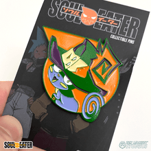 Load image into Gallery viewer, All Hallows Bundle - Soul Eater Collectible Pins