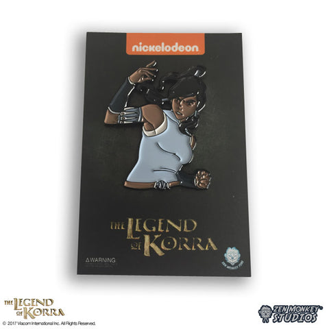 Korra - The Legend of Korra Pin