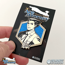 Load image into Gallery viewer, 1st Edition Ace Attorney Bundle: Wave Two