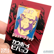 Load image into Gallery viewer, Space Pastels: Cowboy Bebop Pastel Pin Bundle