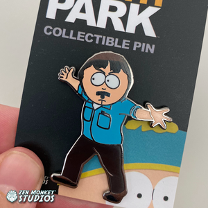 South Park Pin Bundle: Stay In A Quiet Mountain Town Combo