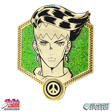 Load image into Gallery viewer, Golden Jojo Bundle: Diamond Is Unbreakable (With Kira)