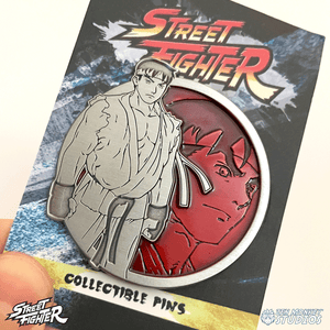 Street Fighter Bundle: Alpha Portrait Series Combo