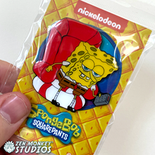 Load image into Gallery viewer, Ight, I'm Gonna Head...Nowhere And Stay At Home Sale: SpongeBob Combo (10 Available)