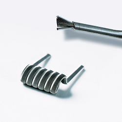 Framed Staple Coil