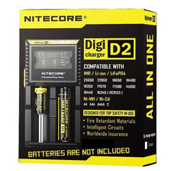 Nitecore DigiCharger