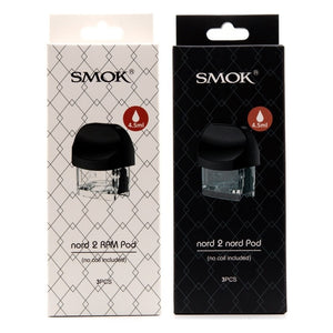 Smok - Nord 2 Replacement Pods