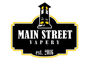 Main Street Vapery - Lakeside