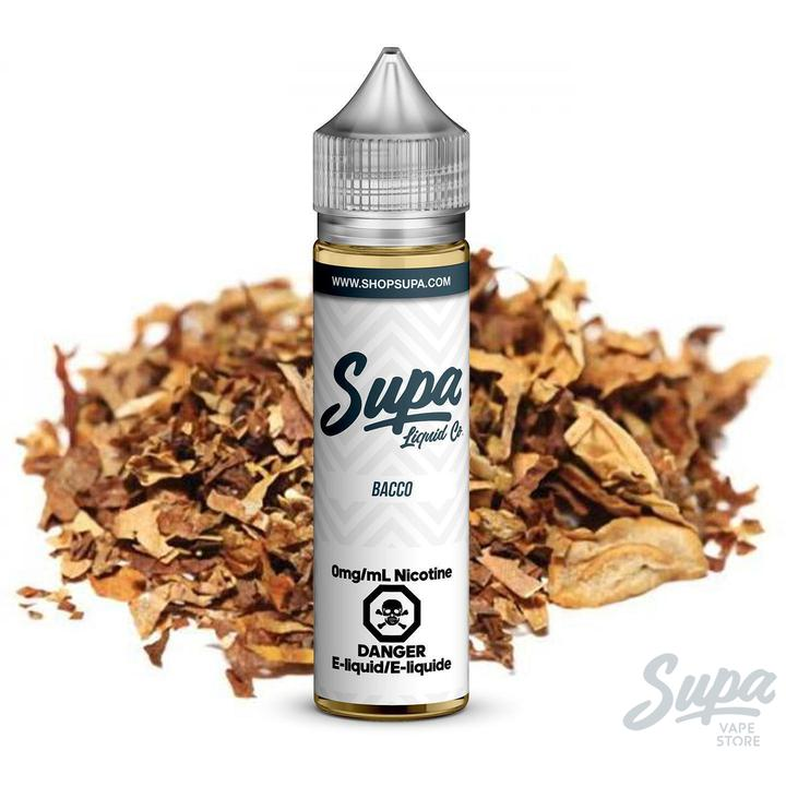 Supa Liquid Co - Bacco