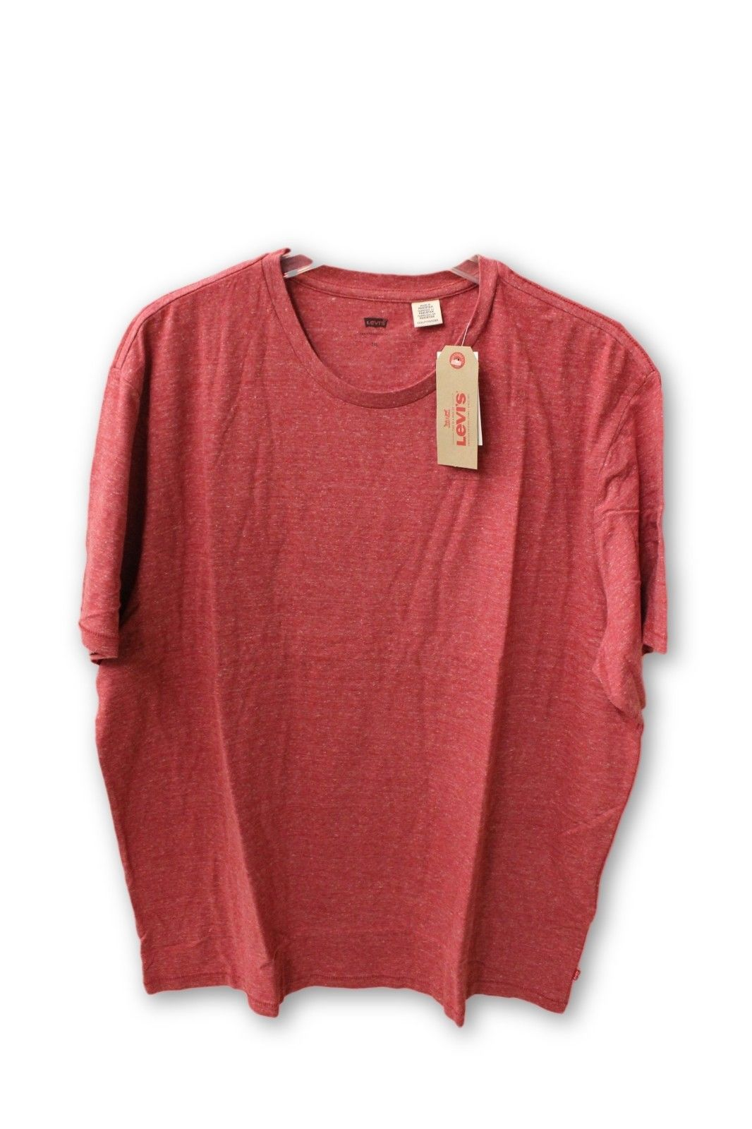 7fad830515a1 Levi's Men's Red T Shirt 3XL NWT – Cheap Maggies