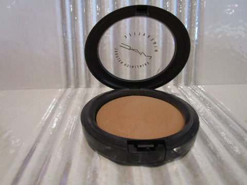 MAC MINERALIZE SKINFINISH NATURAL MEDIUM DARK 0.35 OZ