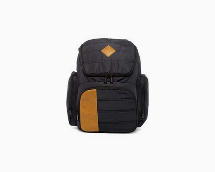 Puma Equation Backpack - Soft Black/Tan