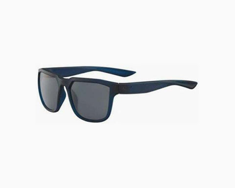 Nike EV0927-320 Fly Sunglasses (Grey with Silver Flash Lens), Matte Midnight Turquoise/Black