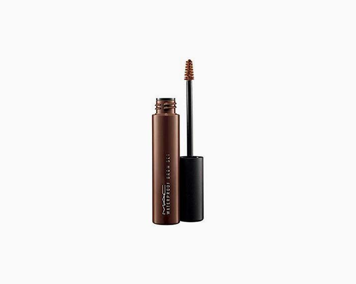 MAC Pro Longwear Waterproof Brow Set