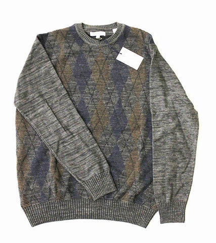 Wholesale LOT of 24 Mens Sweaters ALEX CANNON