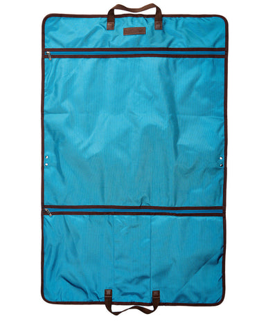 Robert Graham Teal Olave Garment Bag