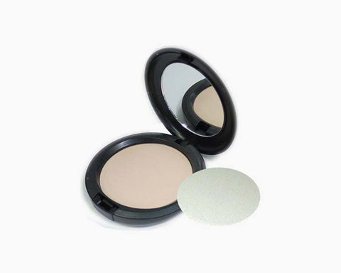 MAC MAC PRO Long Wear Powder Presto G
