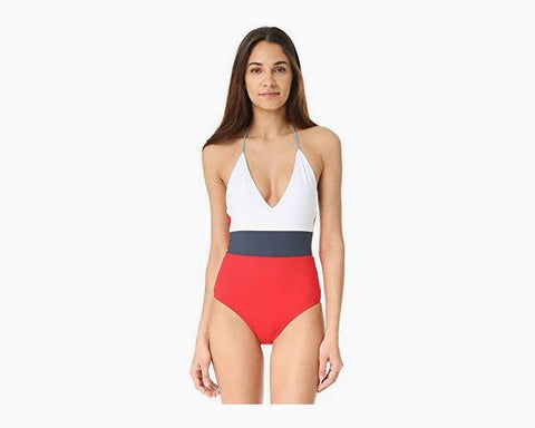 Tavik Women's CHASE One-Piece - Color Blocked