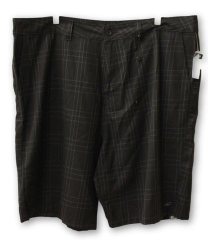 O'Neill Men's Black Pattern Shorts Size 40 NWT