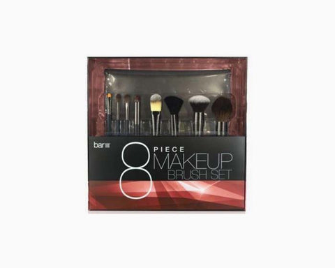 Bar III 8-Pc. Makeup Brush Set, Created for Macy039;s
