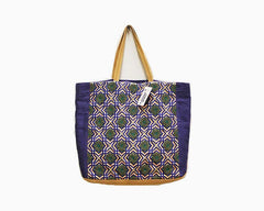 Jasper & Jeera by Anthropologie Sequin and Beaded Tote