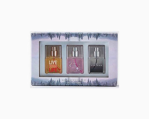 AEO American Eagle Outfitters Fragrance Mist Gift Set For Women