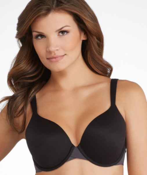 71ddfd9911 Spanx black pillow cup signature shirt bra size cheap maggie jpg 507x606 38c  cup
