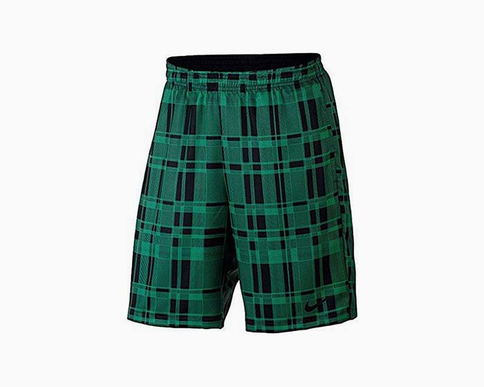 "Nike Men's Court 9"" Shorts XX-Large"