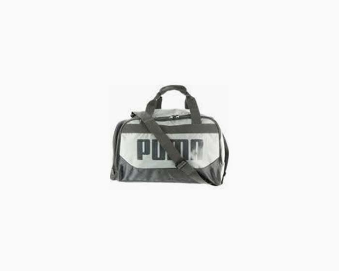 Puma Transformation Duffel- Gray