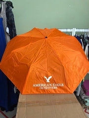 American Eagle Outfitters AEO Folding Umbrella