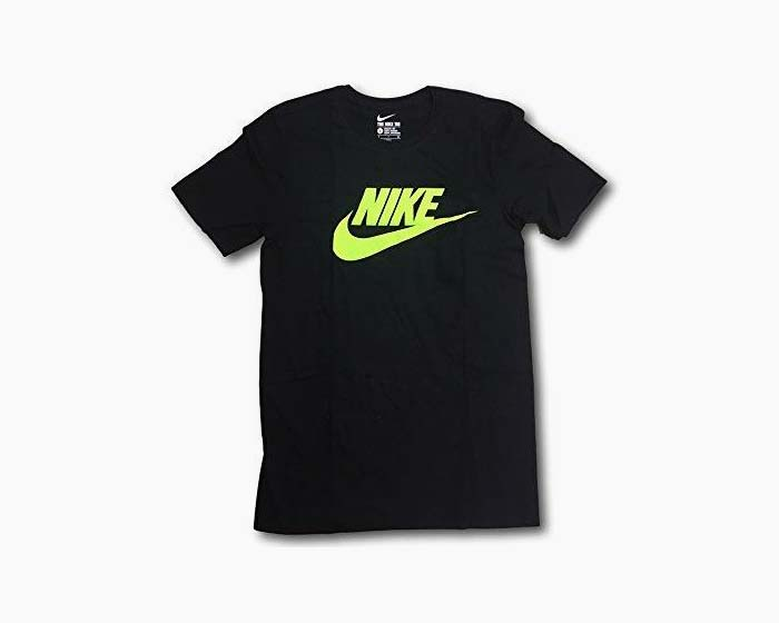 Nike Men's Nike Runs This Graphic T-Shirt