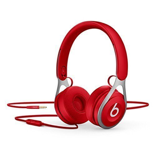 Beats by Dr. Dre Beats EP On-Ear Wired Headphones - ML9C2LL/A - Red