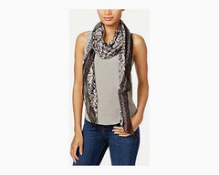 INC International Concepts Women's Printed Bandana Triangle Scarf