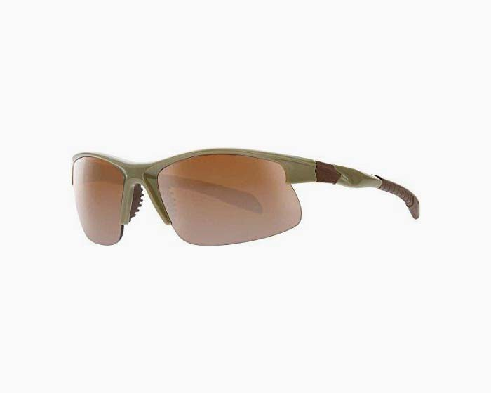 HARLEY DAVIDSON Men's HD0618S69K39 Sunglasses
