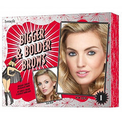 Benefit Bigger & Bolder Brows (Light #1)