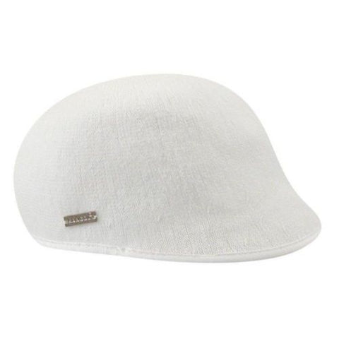 Kangol Women's White Sweetcorn Deeto Hat
