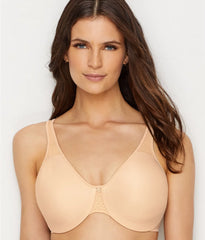 Bali Taupe Passion For Comfort Minimizer Bra, Size US 42DD